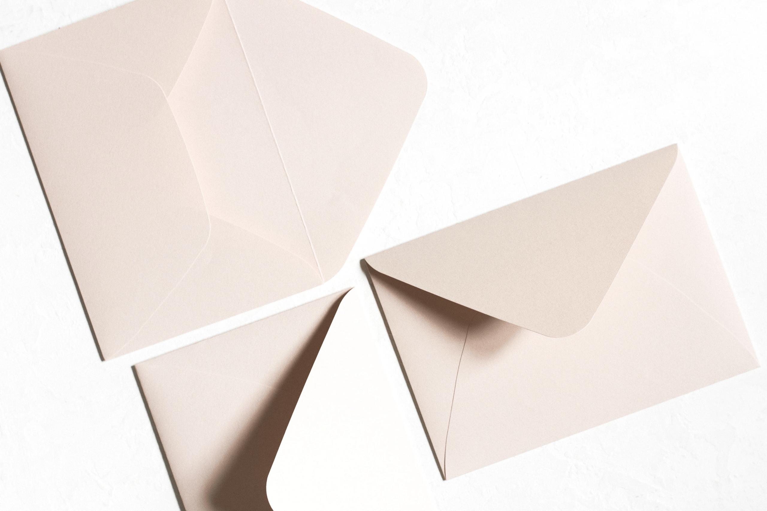 norm envelope
