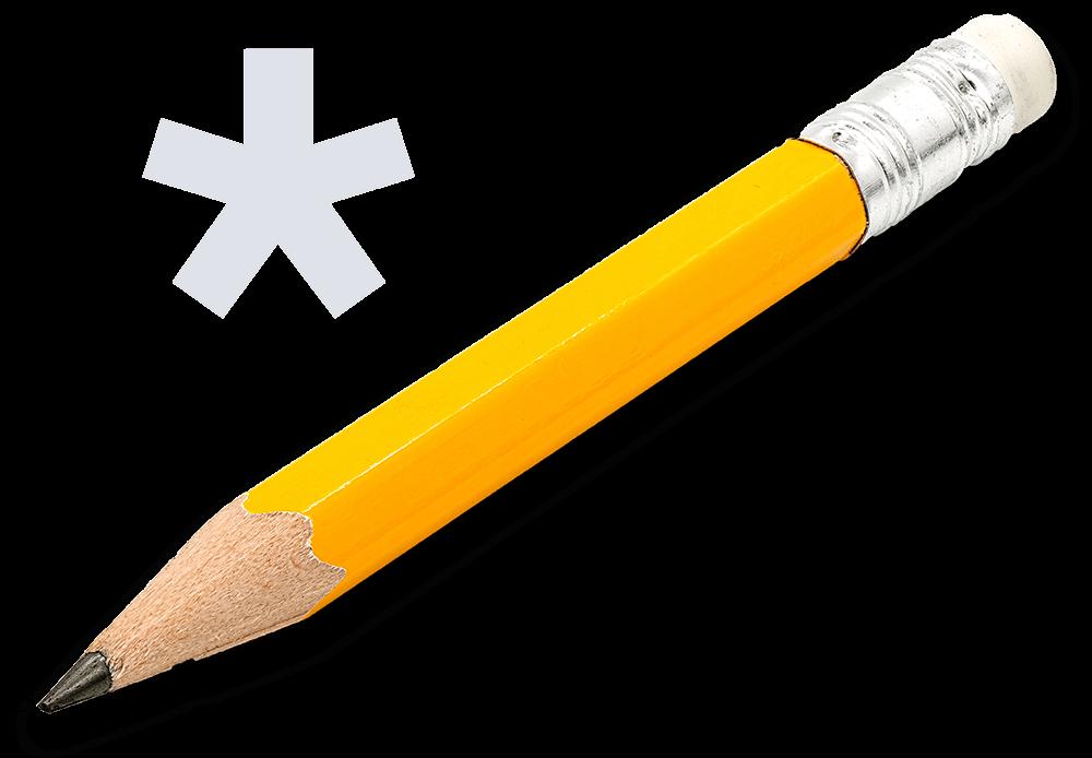 norm pencil