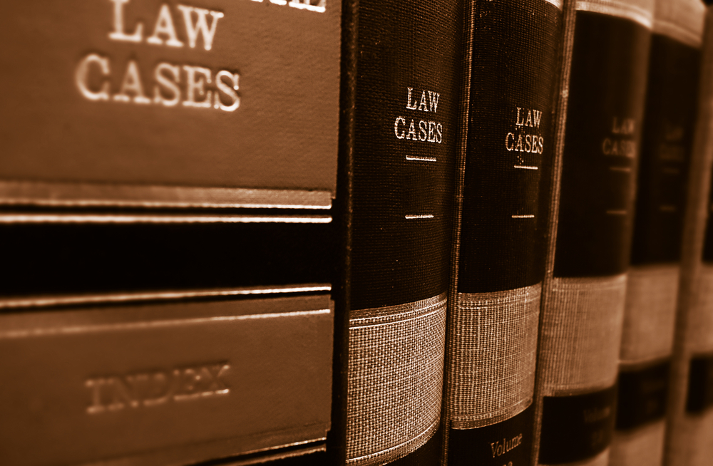 Law cases