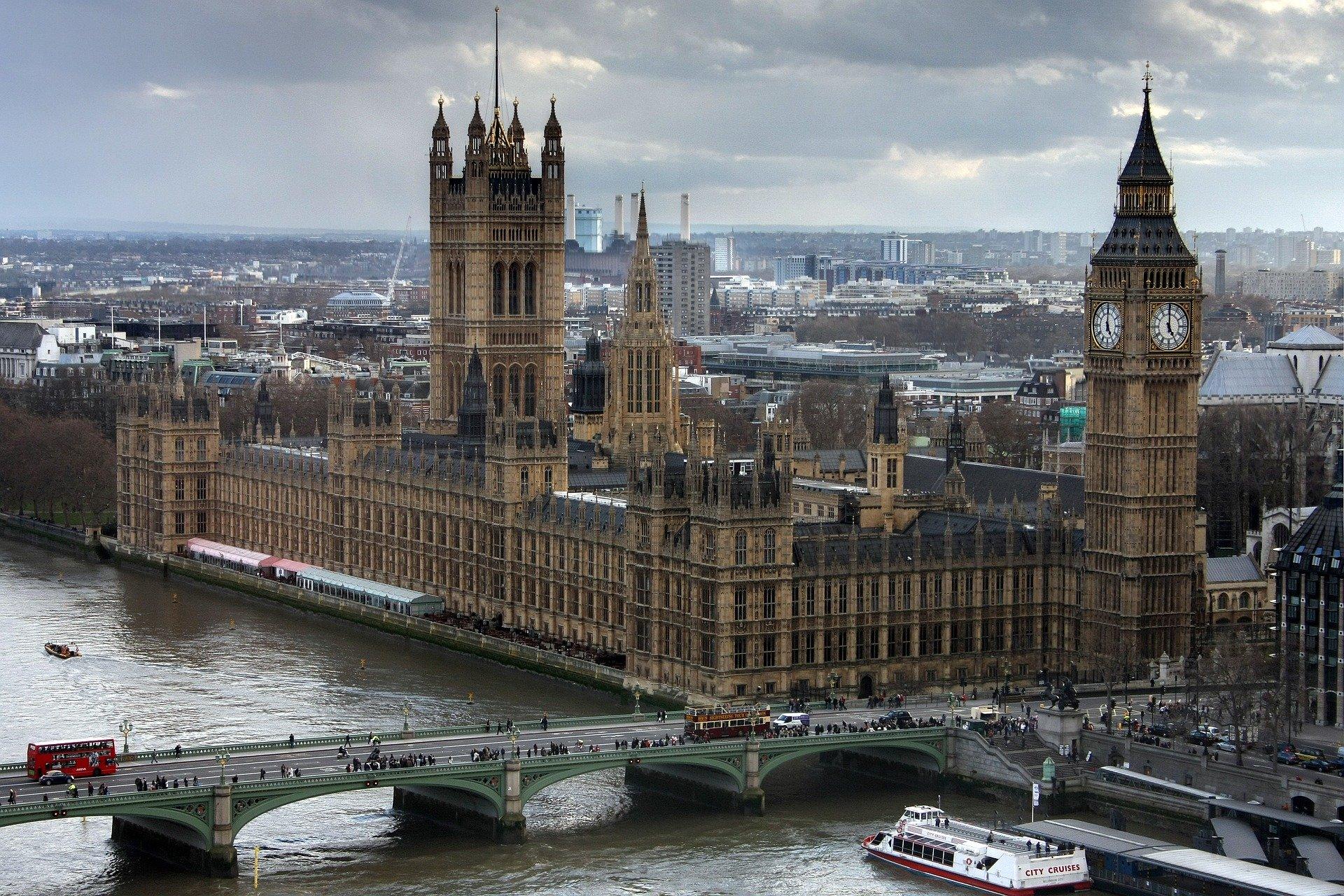 UK Parliamant
