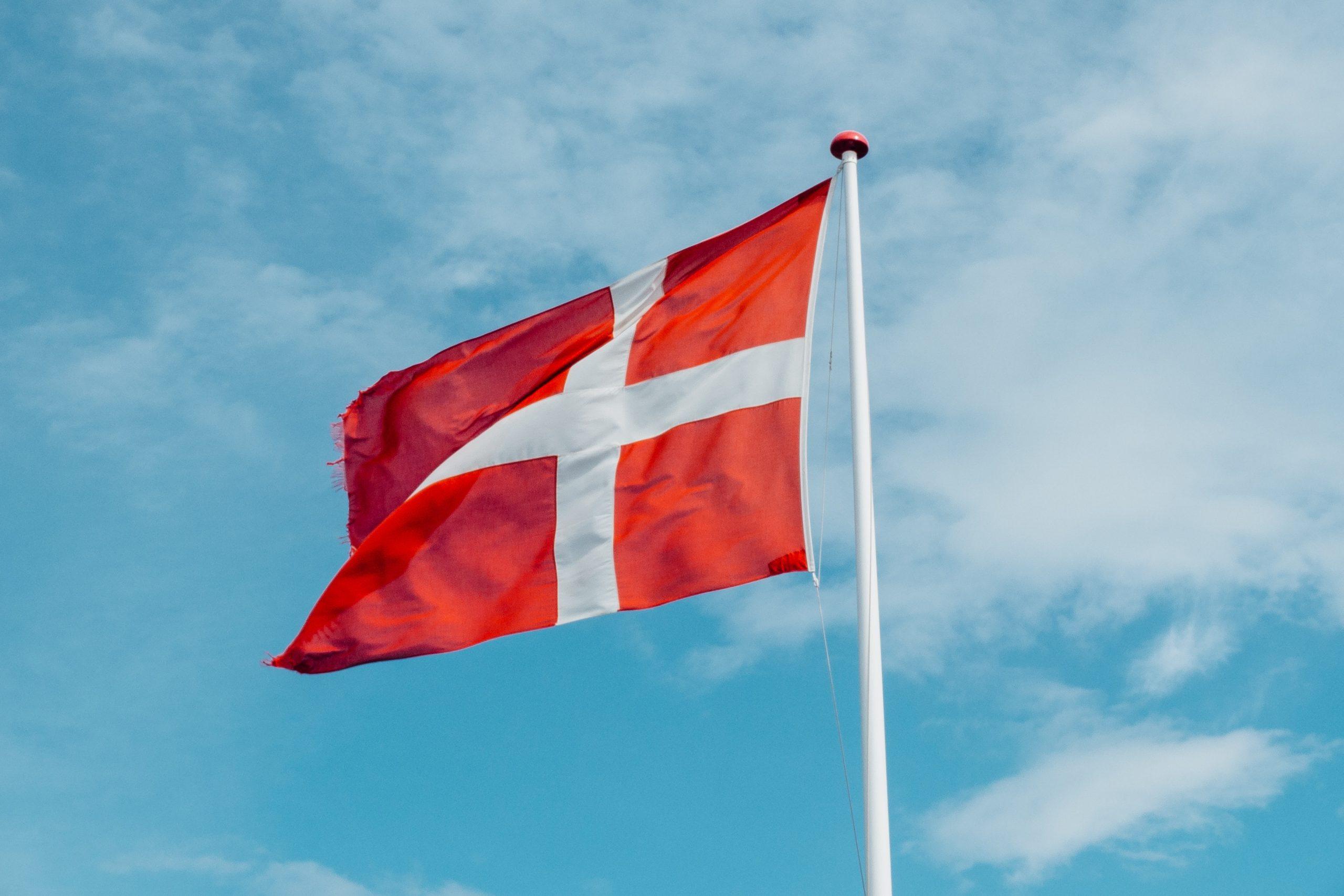 Danish flag 1