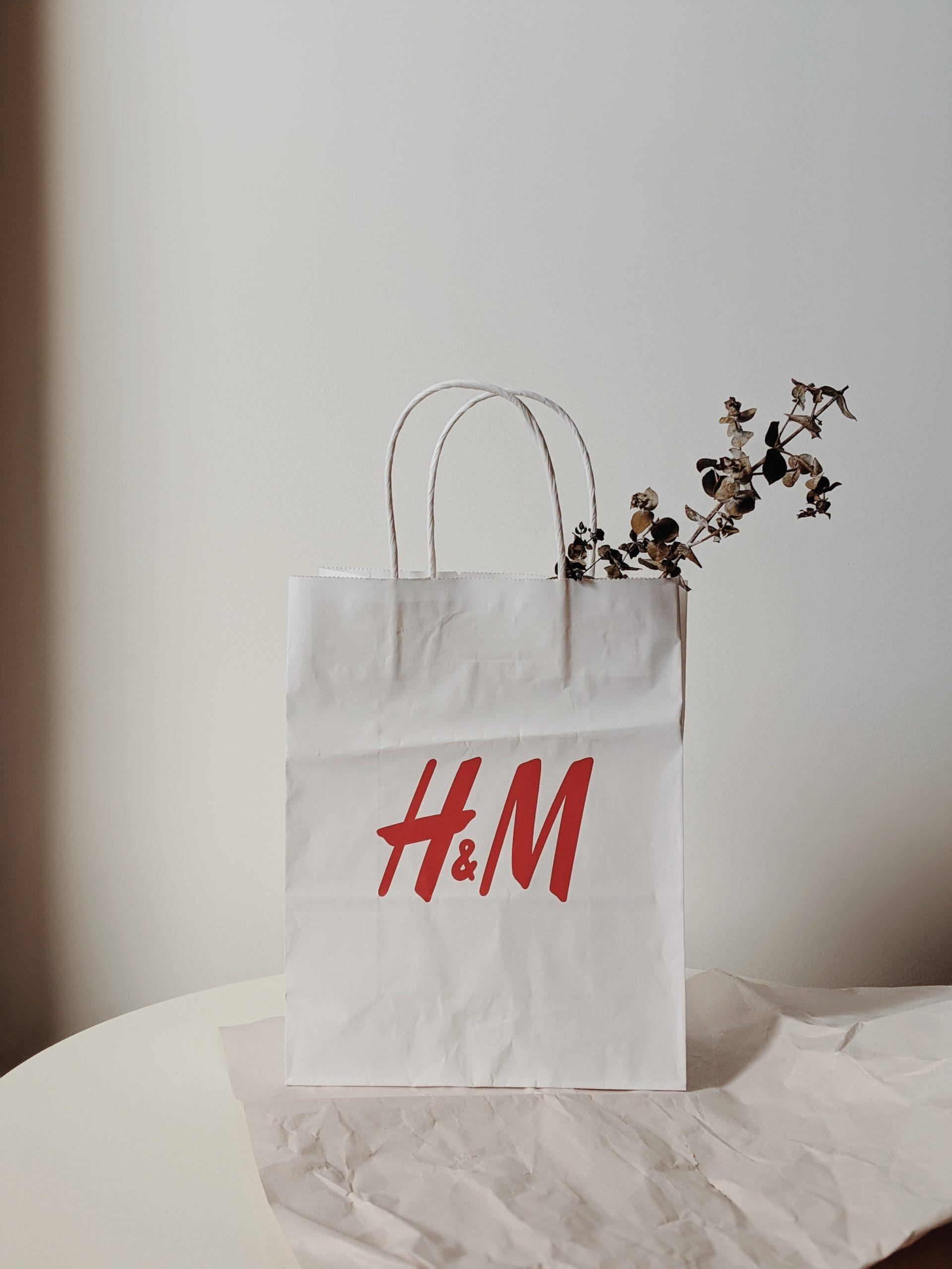 H&M Bag 1