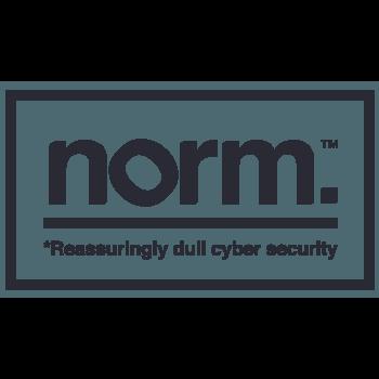 normcyber logo